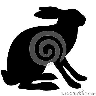Free Illustration Hare Royalty Free Stock Image - 6514456