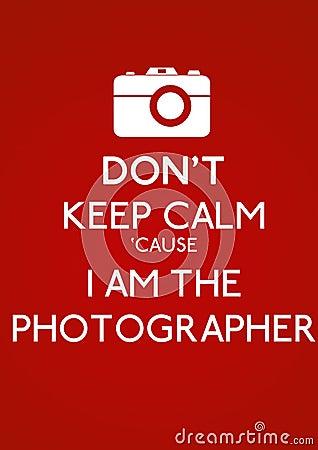 Don t keep calm
