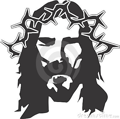 Illustration jesus