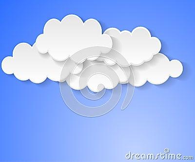 Clouds bubbles