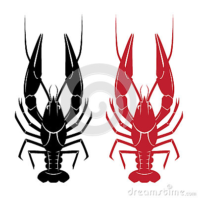 Free Illustration Of Crawfish Royalty Free Stock Photos - 60397948
