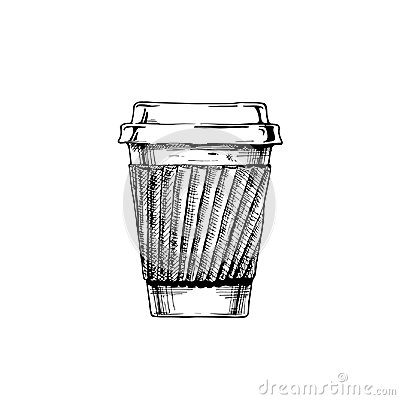 Free Illustration Of Paper Cup Stock Photos - 100058993