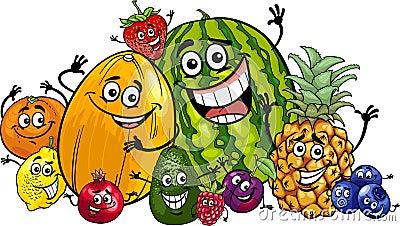 Resultado de imagem para alimentação saudavel desenho