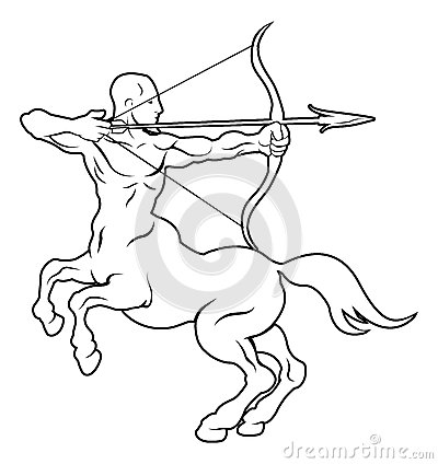 Archer 69972504 also Full Sleeve Tattoo 3 116875071 together with Tattoo besides Sagittarius as well 2. on centaur archer