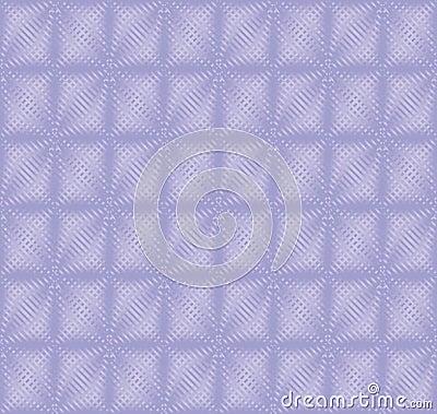 Teste padrão azul