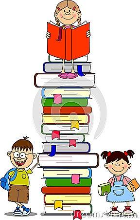 el cuidado de los libro: