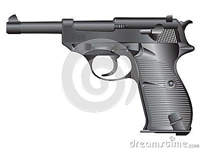Ejemplo del arma
