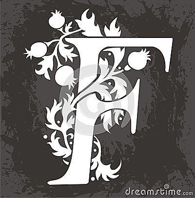 Ilustração de F