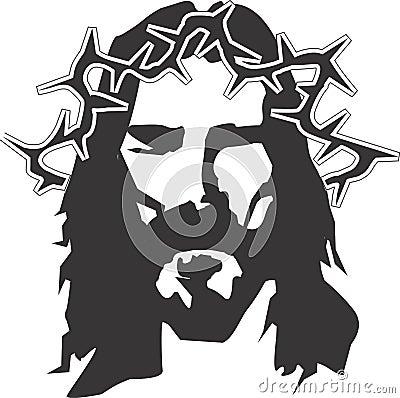Ilustração de Jesus