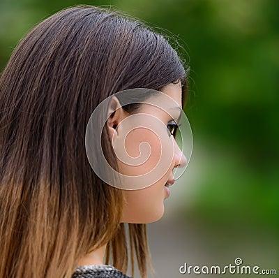 Im shy