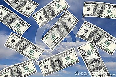 Image of 100 dollar
