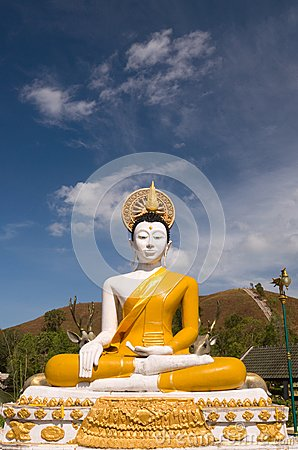 Image buddha statue
