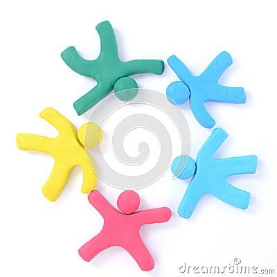 Image of community circle
