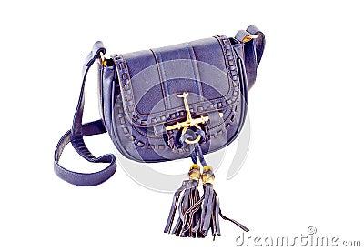 Image of a female handbag eligantnoy