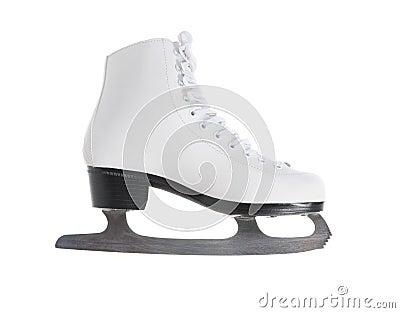 Image of figure skate