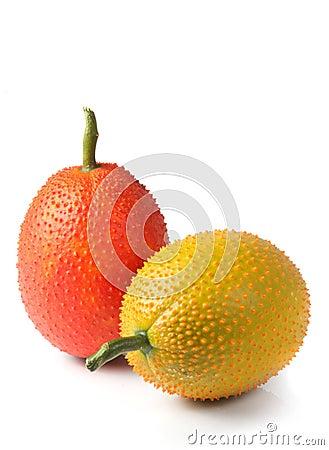 Image of Gac fruits