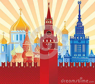 Image of Moscow