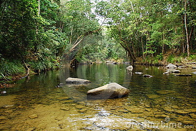 Image of Mossman River, Australia