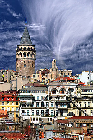Free Image Of Istanbul Royalty Free Stock Images - 13747169