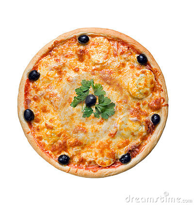 Image about pizza and italian kitchen