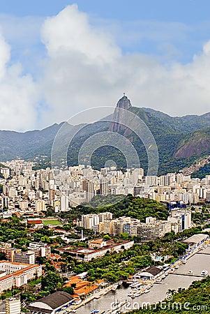 Image of the of Rio de Janeiro
