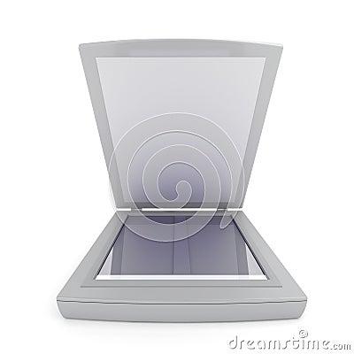 Image scanner