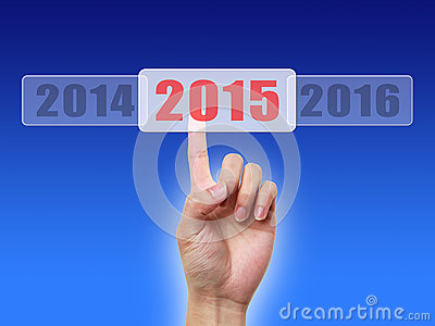 Into 2015