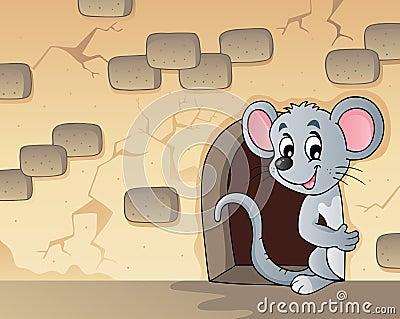 Imagem 3 do tema do rato