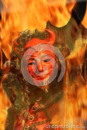el fuego del diablo pdf