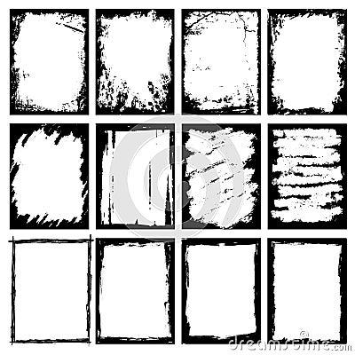 Images frames