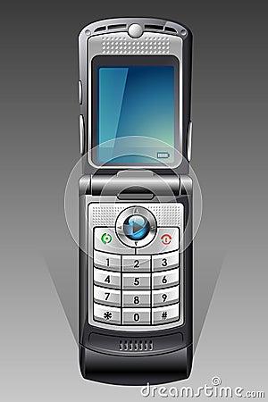 Imaginary Cellphone