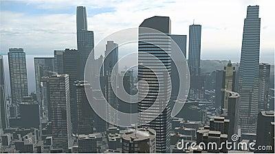 Imaginary city 2