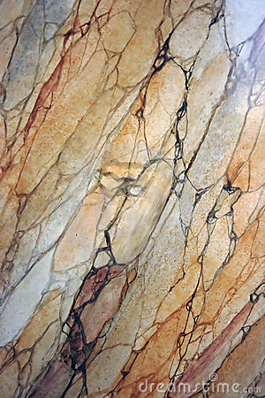 Imagination de marbre