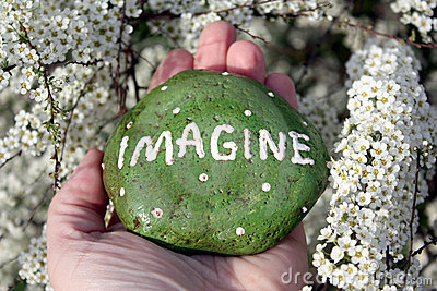 Imagine Rock