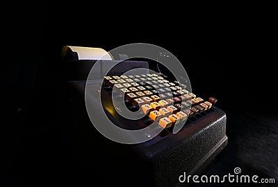 Img 8171 Adding Machine