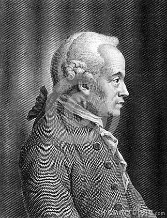 Free Immanuel Kant Royalty Free Stock Images - 26656769