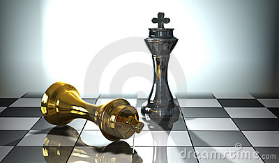 Impacto da xadrez