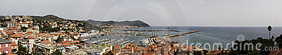 Imperia panoramic