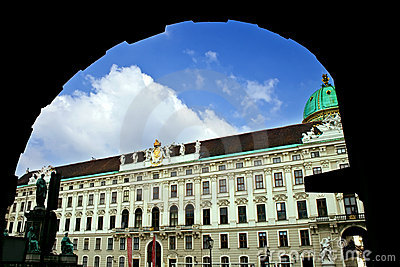 Imperial Palace, Vienna