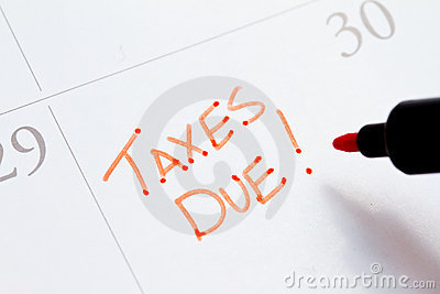 Impostos