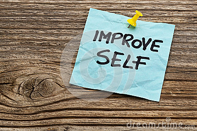 Improve self motivational reminder