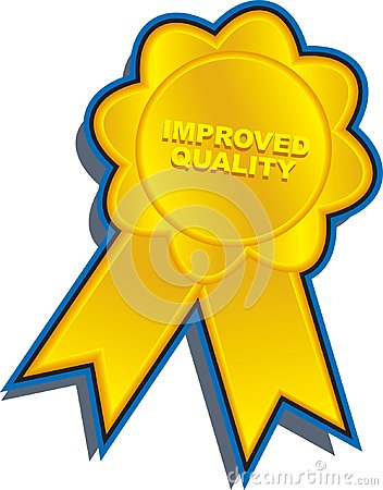 Quality assurance clipart