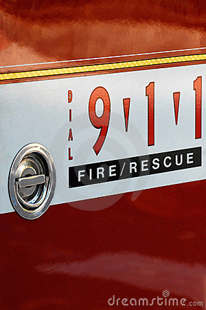 Free In Case Of Emergency Stock Photos - 3143673