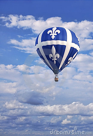 Free In Celebration Of Quebec Saint-Jean-Baptiste Day Stock Photography - 18039452