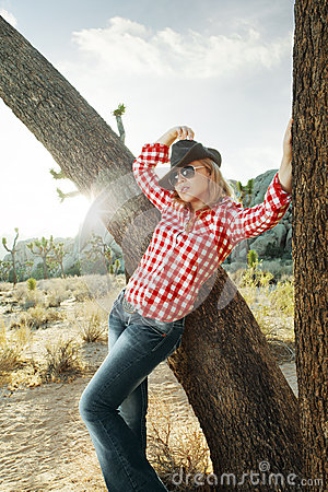 Free In Hat Royalty Free Stock Photography - 41363817