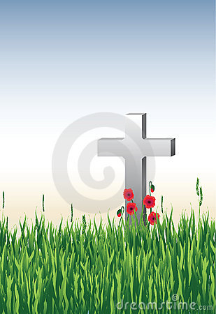 Free In Remembrance Royalty Free Stock Photography - 11356977