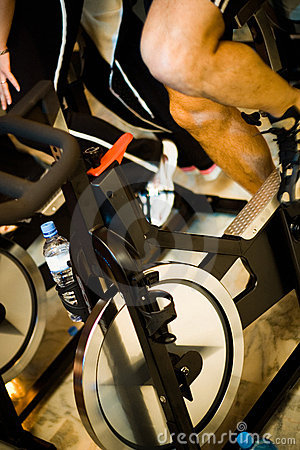 Free In The Gym - Active Lifestyle 1 Royalty Free Stock Photo - 483135