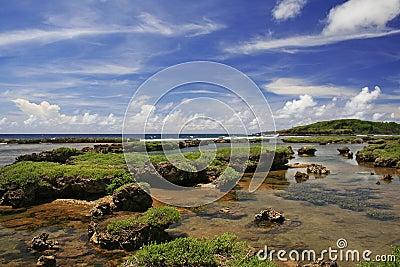 Inarajan pool Guam