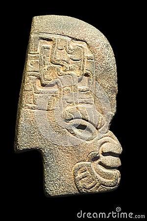 Inca idol