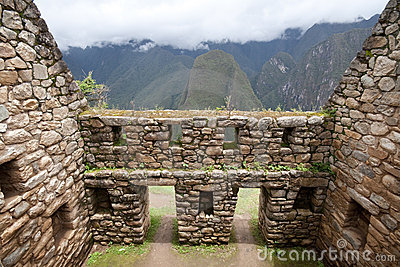 Inca Ruins Royalty Free Stock Images - Image: 12779599
